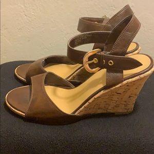 Diba Wedge Sandals